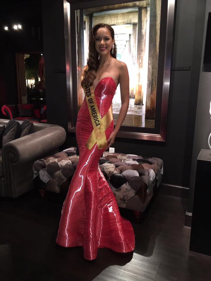 michelle gabriela leon, miss grand united states of america 2016. Lekeosj5
