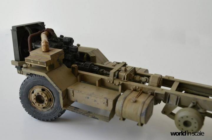 M911 8x6 HET - 1/35 by MinimanFactory Ouniltbd