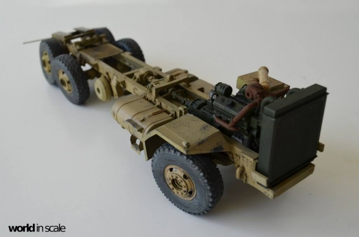 M911 8x6 HET - 1/35 by MinimanFactory Rjlo3cix