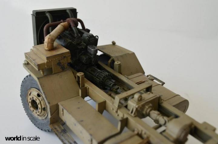 M911 8x6 HET - 1/35 by MinimanFactory X9c6yguh