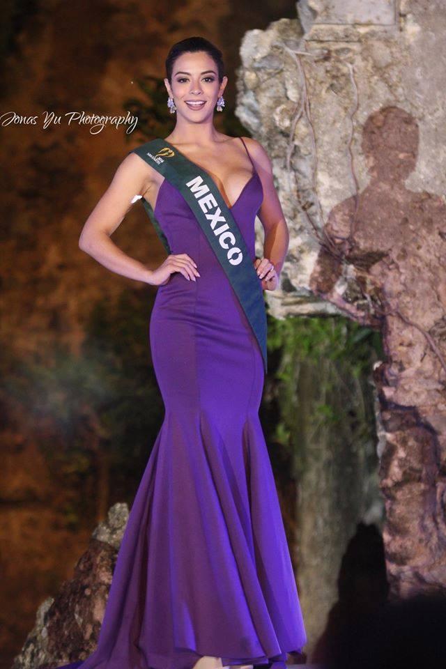 itzel paola astudillo, miss chiapas 2020 para miss mexico 2021/primera finalista de miss panamerican international 2018/top 16 de miss earth 2016. - Página 4 G6zna92w