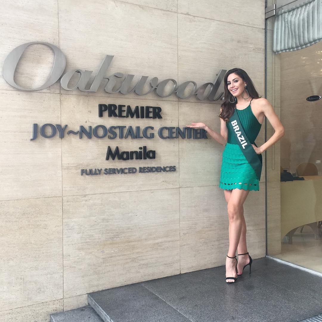 bruna zanardo, 1st runner-up de miss supranational brazil 2020/miss brasil internacional 2017/miss brasil terra 2016. - Página 5 H2zppdhe