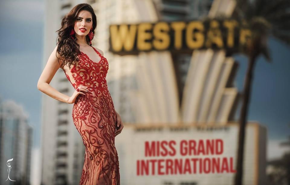renata sena, miss grand brasil international 2016. - Página 4 Iisbrqdd