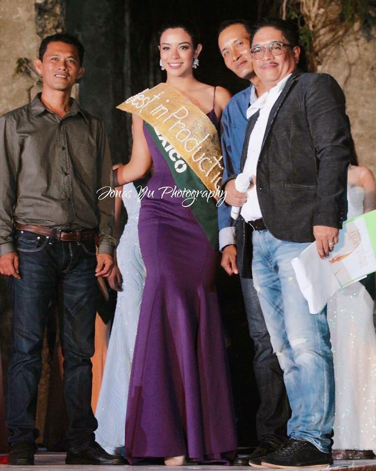 itzel paola astudillo, miss chiapas 2020 para miss mexico 2021/primera finalista de miss panamerican international 2018/top 16 de miss earth 2016. - Página 4 449a929w