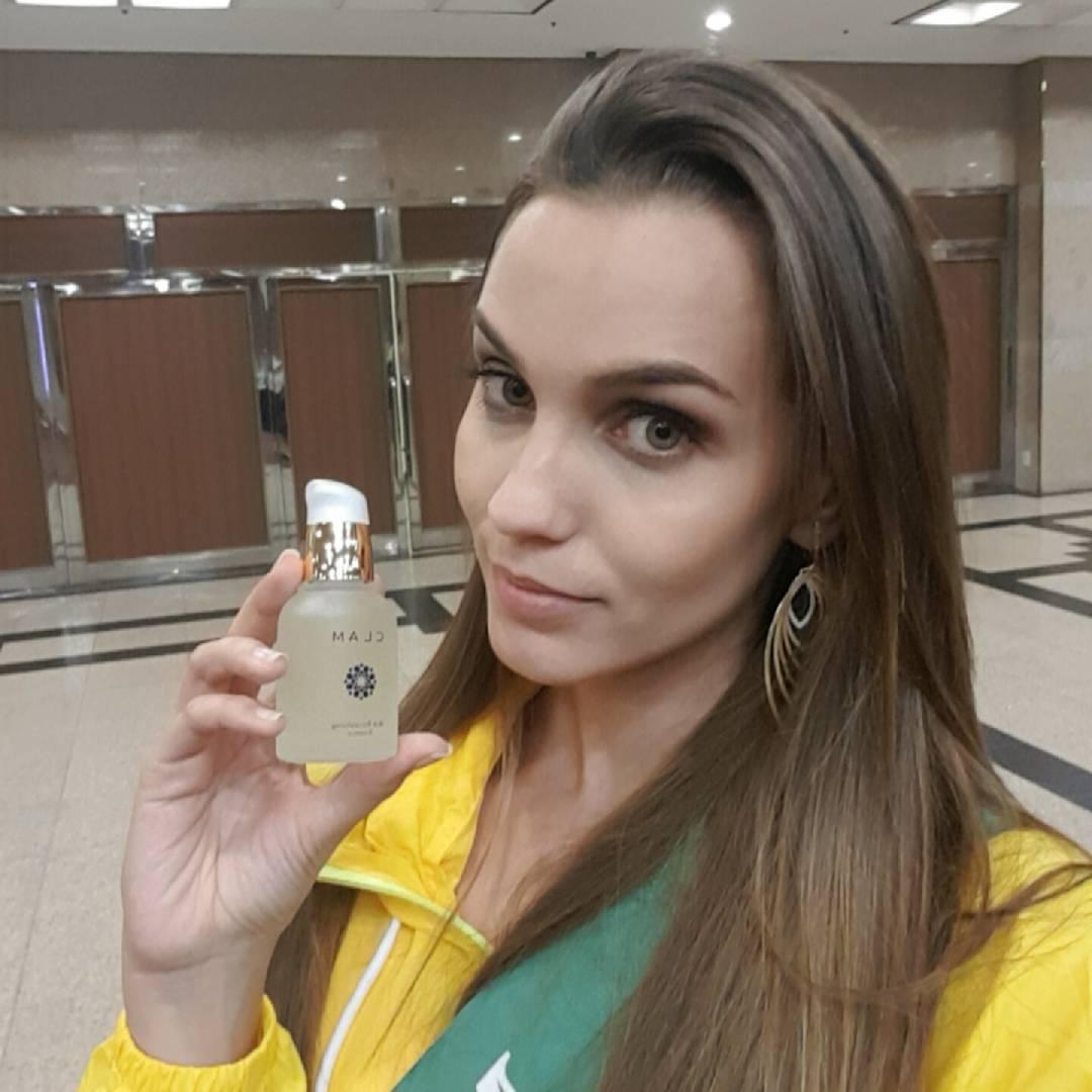 isabele pandini nogueira, miss grand rio de janeiro 2019/vice de reyna hispanoamericana 2018/top 4 de miss global beauty queen 2016. - Página 2 Dvkj4dzm
