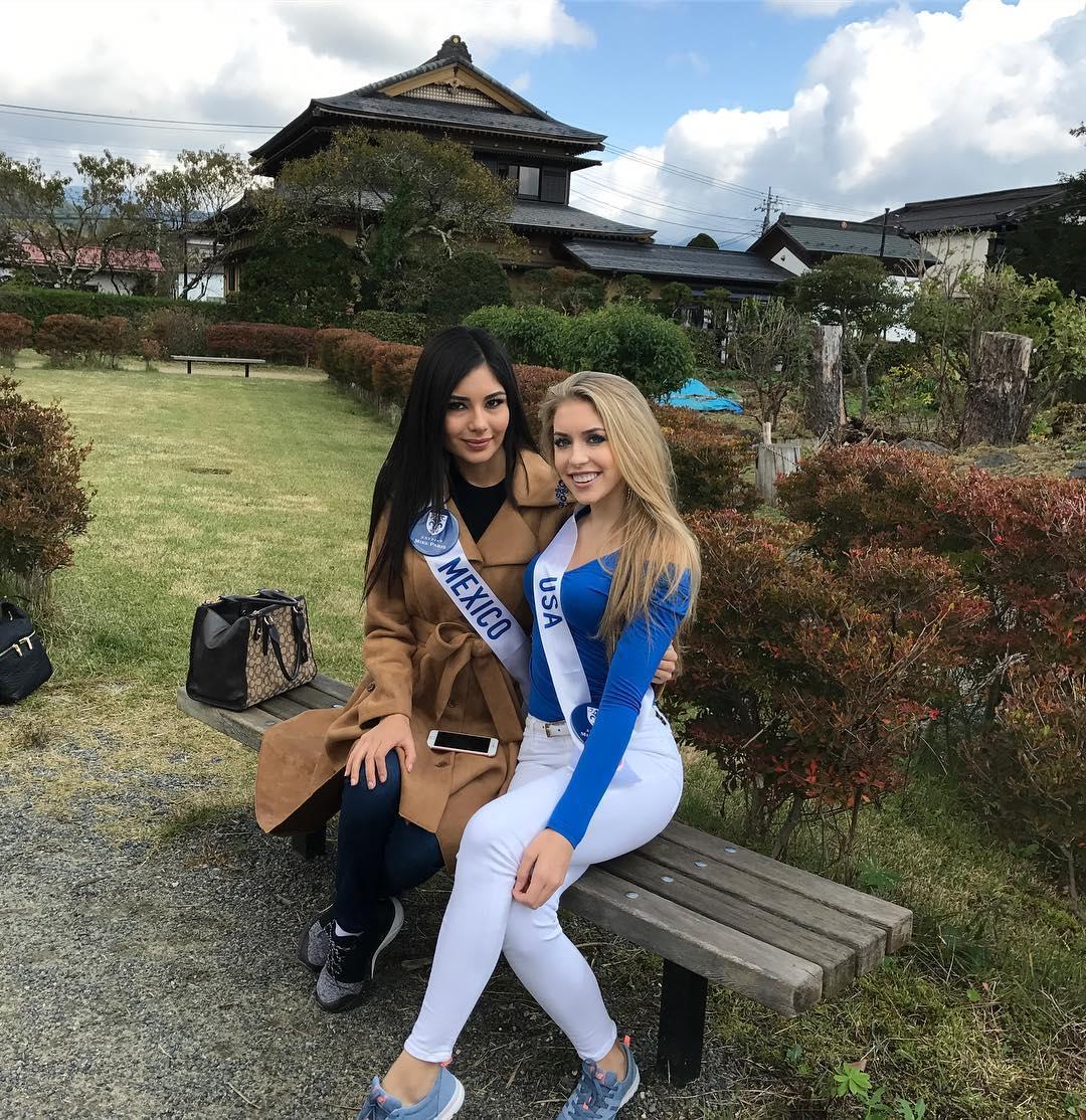 kaitryana leinbach, top 5 de miss international 2016. - Página 4 Ef44ehje