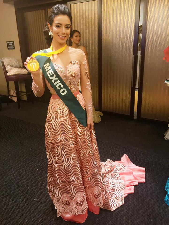 itzel paola astudillo, miss chiapas 2020 para miss mexico 2021/primera finalista de miss panamerican international 2018/top 16 de miss earth 2016. - Página 4 Rx6rh95j