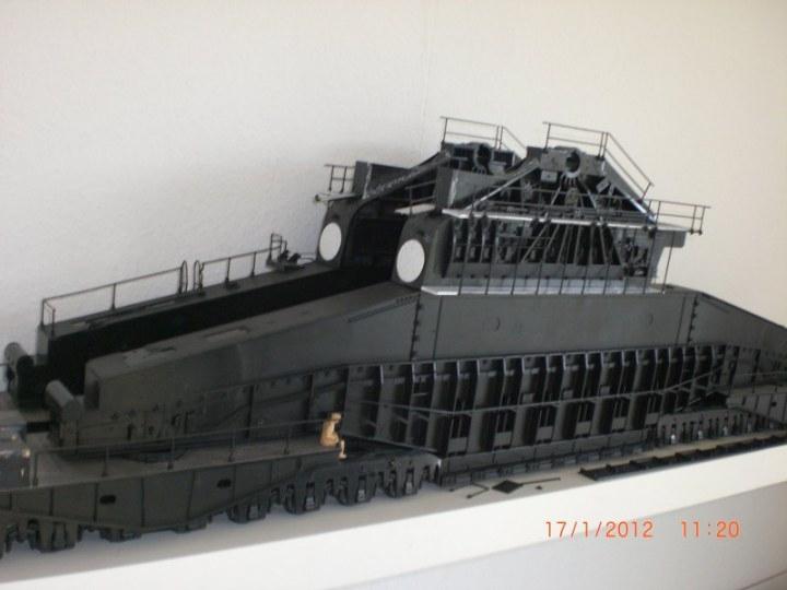 "Eisenbahngeschütz ""DORA"" – 1/35 by Soar Art Workshop - ""RELOADED"" 2cdcydzy"