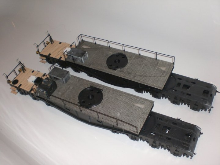 "Eisenbahngeschütz ""DORA"" – 1/35 by Soar Art Workshop - ""RELOADED"" 8lt88nkv"