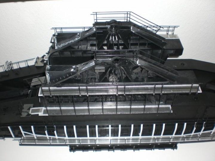 """Eisenbahngeschütz """"DORA"""" – 1/35 by Soar Art Workshop - """"RELOADED"""" Citxgwg4"""