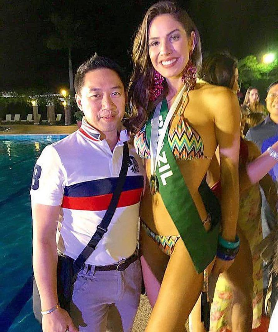 bruna zanardo, 1st runner-up de miss supranational brazil 2020/miss brasil internacional 2017/miss brasil terra 2016. - Página 5 Ncuomwog