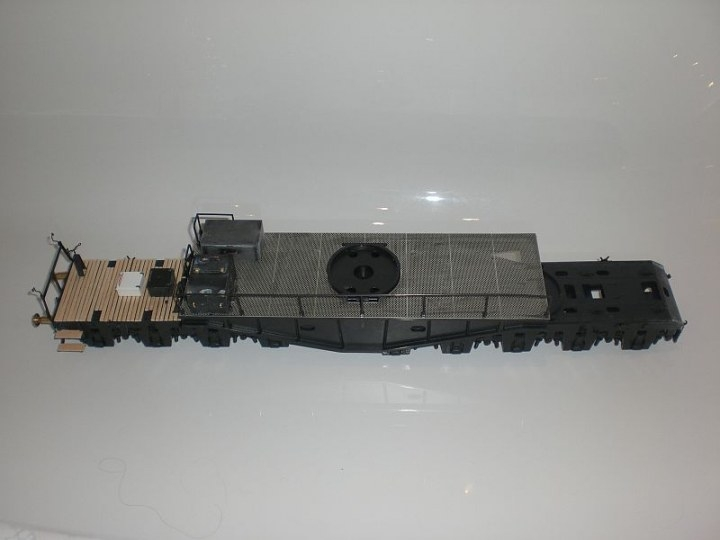 """Eisenbahngeschütz """"DORA"""" – 1/35 by Soar Art Workshop - """"RELOADED"""" Pn742oty"""