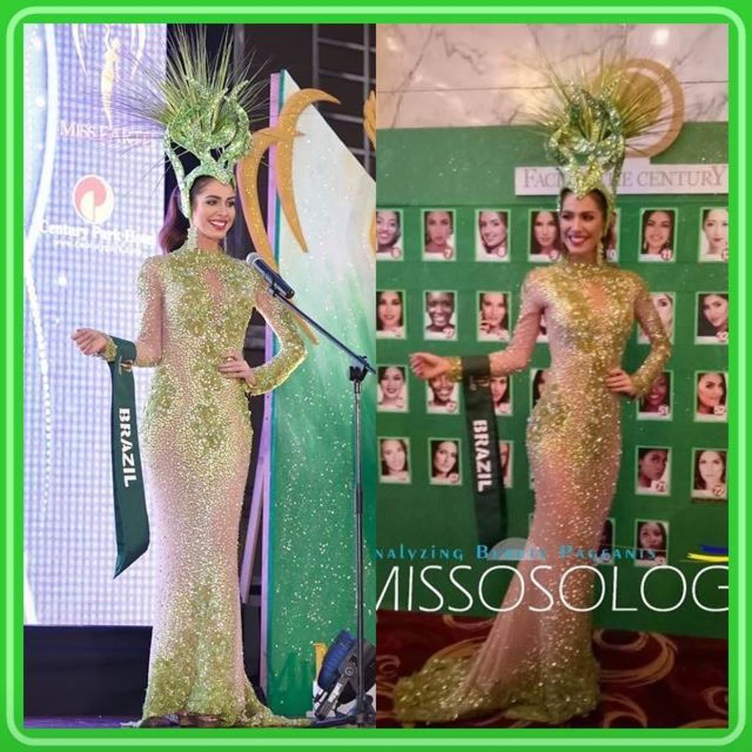 bruna zanardo, 1st runner-up de miss supranational brazil 2020/miss brasil internacional 2017/miss brasil terra 2016. - Página 5 Cgvr8rpw