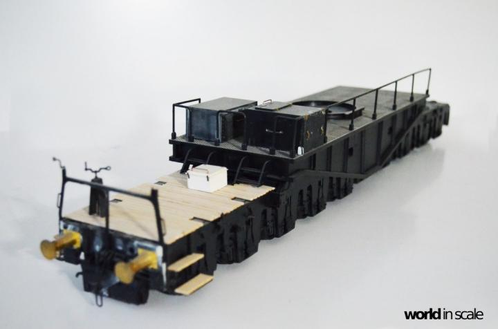 "Eisenbahngeschütz ""DORA"" – 1/35 by Soar Art Workshop - ""RELOADED"" 5j2pxnhf"