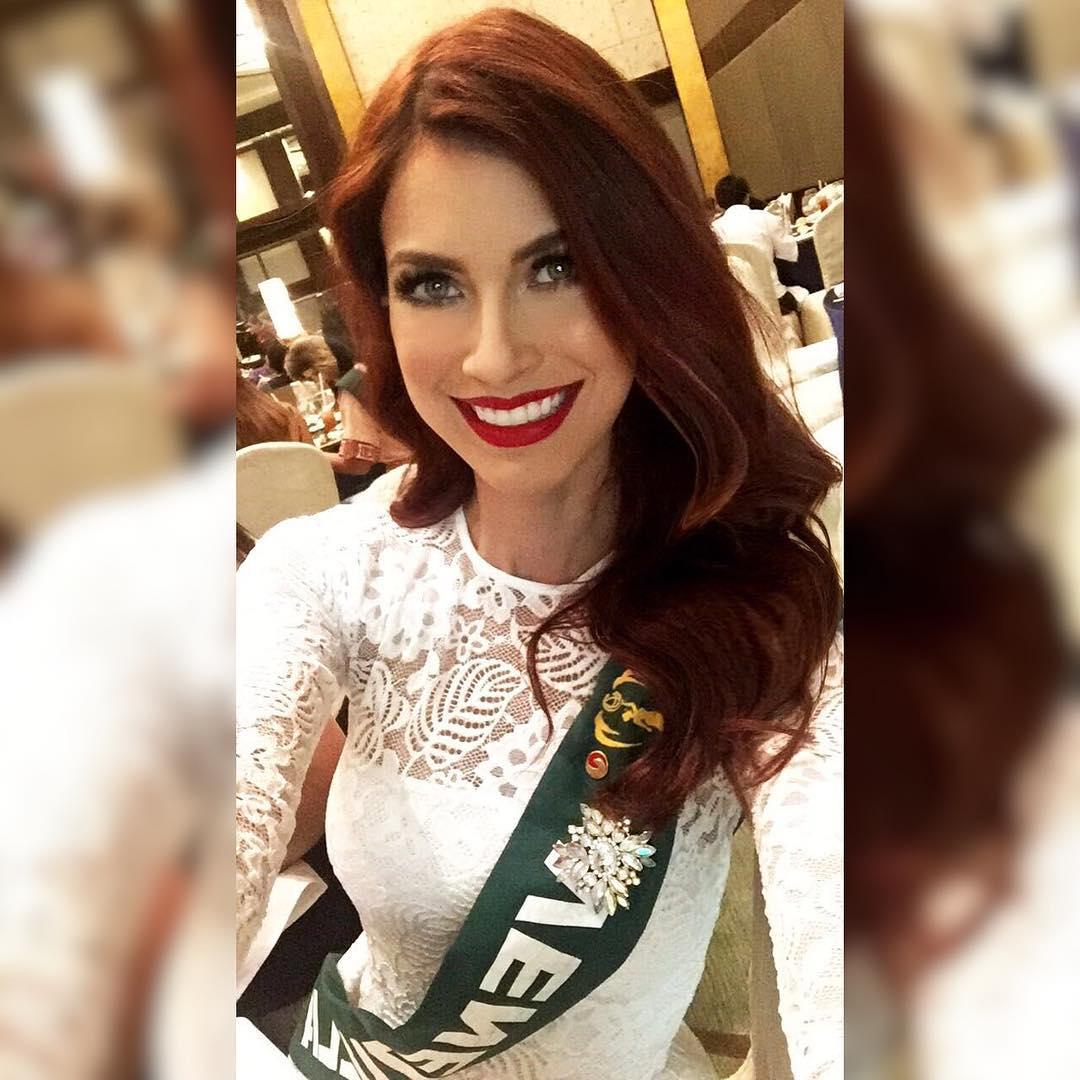 stephanie de zorzi, miss venezuela earth 2016. - Página 6 6qlk6yck