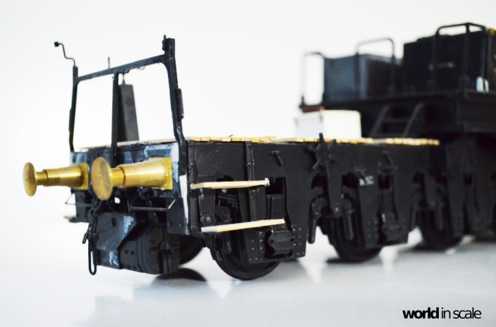 "Eisenbahngeschütz ""DORA"" – 1/35 by Soar Art Workshop - ""RELOADED"" Bwxgly8i"