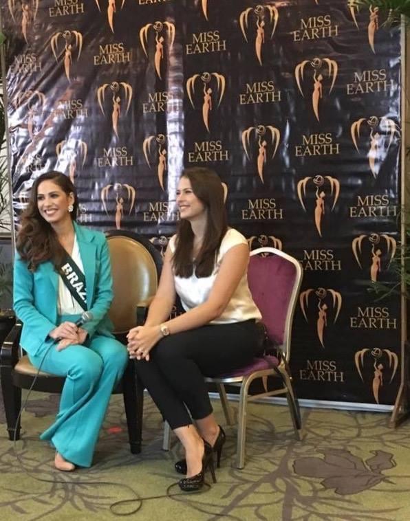 bruna zanardo, 1st runner-up de miss supranational brazil 2020/miss brasil internacional 2017/miss brasil terra 2016. - Página 6 Hmksrez3