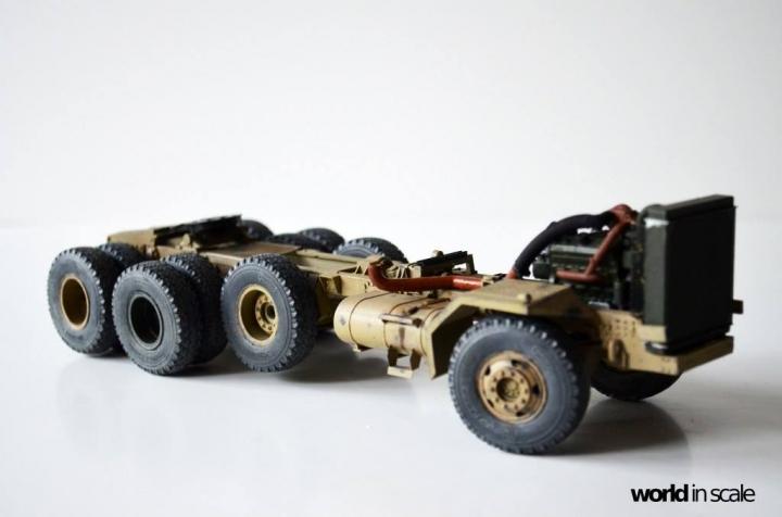 M911 8x6 HET - 1/35 by MinimanFactory Afxwnx6m