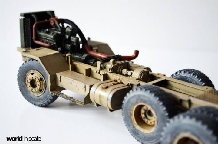M911 8x6 HET - 1/35 by MinimanFactory Uyoofljn