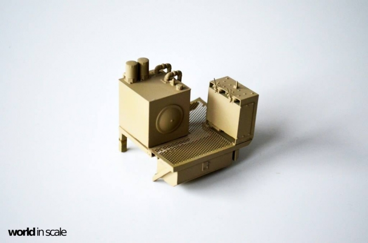 M911 8x6 HET - 1/35 by MinimanFactory V99szzp7