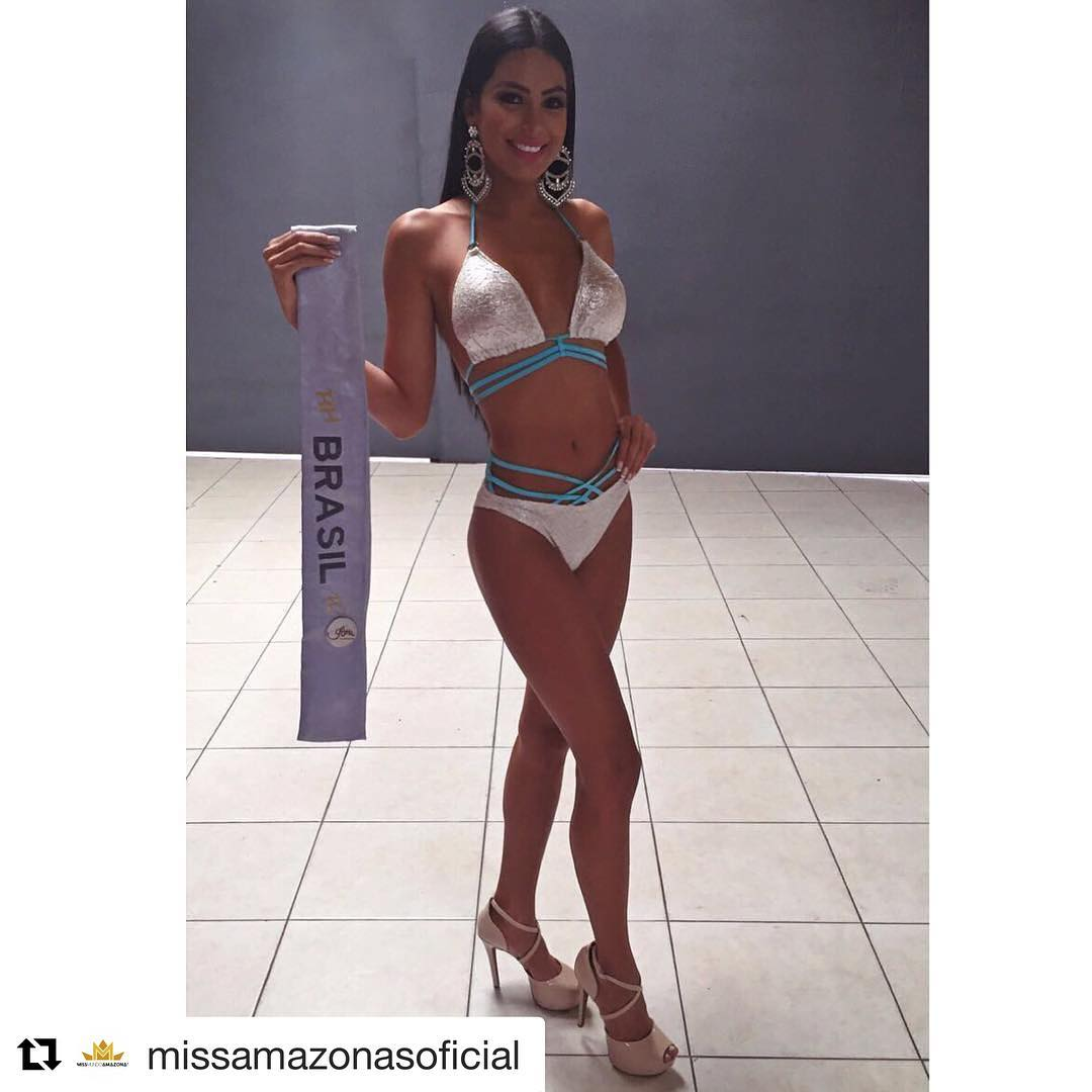 mayra dias, top 20 de miss universe 2018/primeira finalista de rainha hispanoamericana 2016. - Página 2 5ht4gfuw
