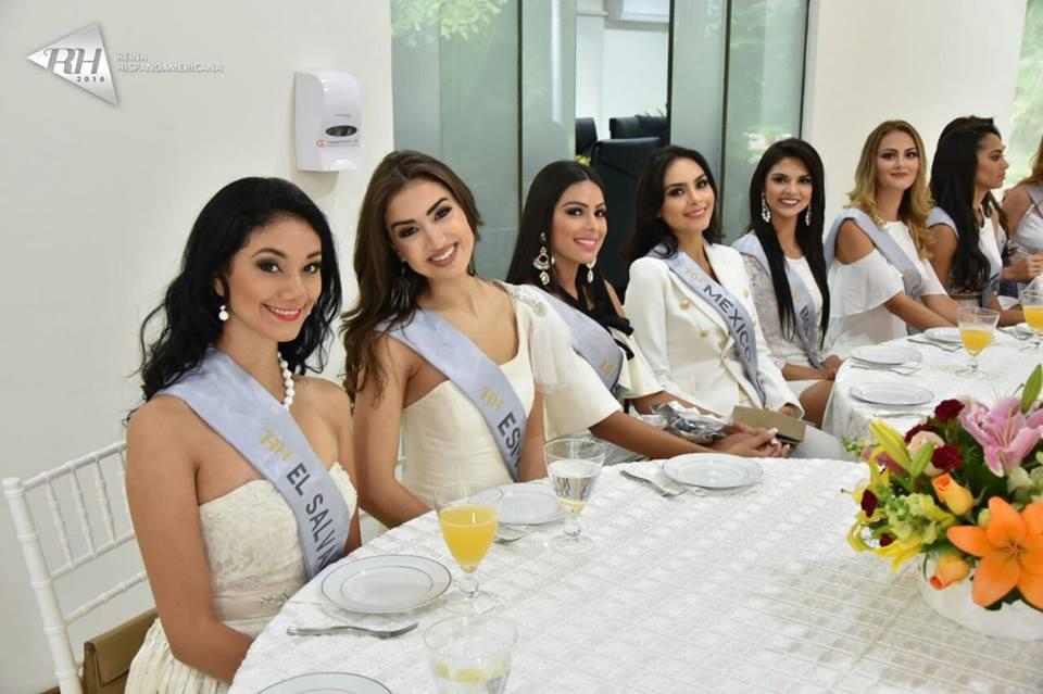 mayra dias, top 20 de miss universe 2018/primeira finalista de rainha hispanoamericana 2016. - Página 2 5zcffn9l