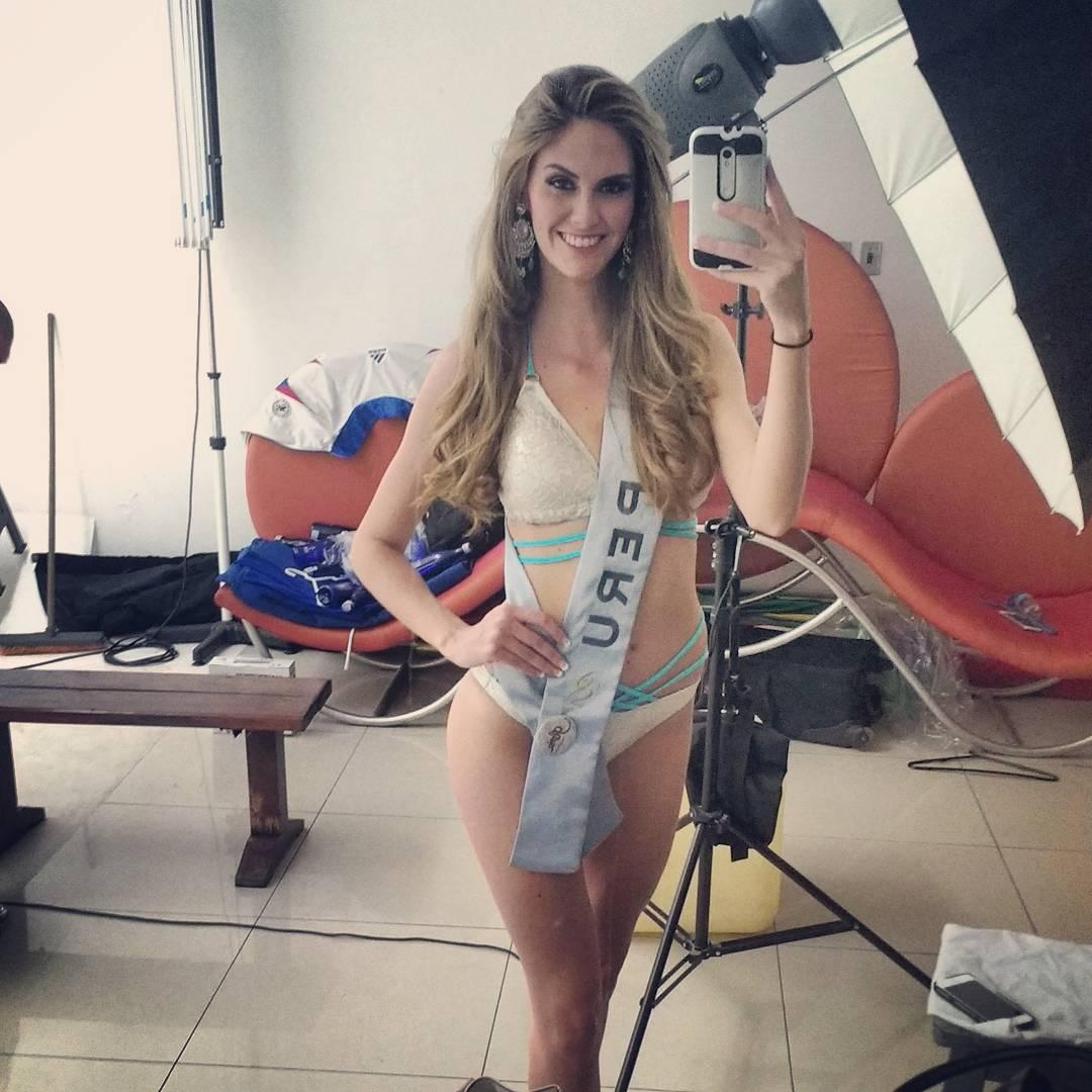 fiorella peirano, 6ta finalista de reyna hispanoamericana 2016/miss peru international 2016. - Página 2 65vgo24h