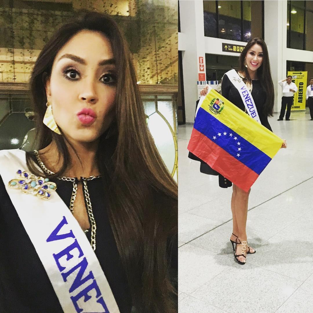 antonella massaro, 2da finalista de reyna hispanoamericana 2016. 6axg75co