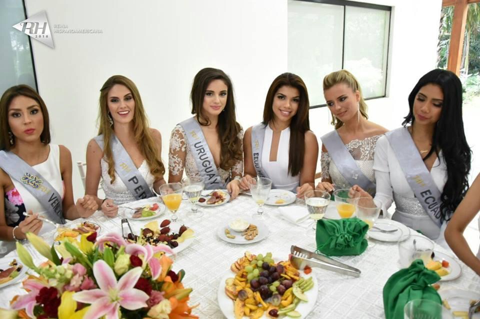 fiorella peirano, 6ta finalista de reyna hispanoamericana 2016/miss peru international 2016. - Página 2 94tgf4v5