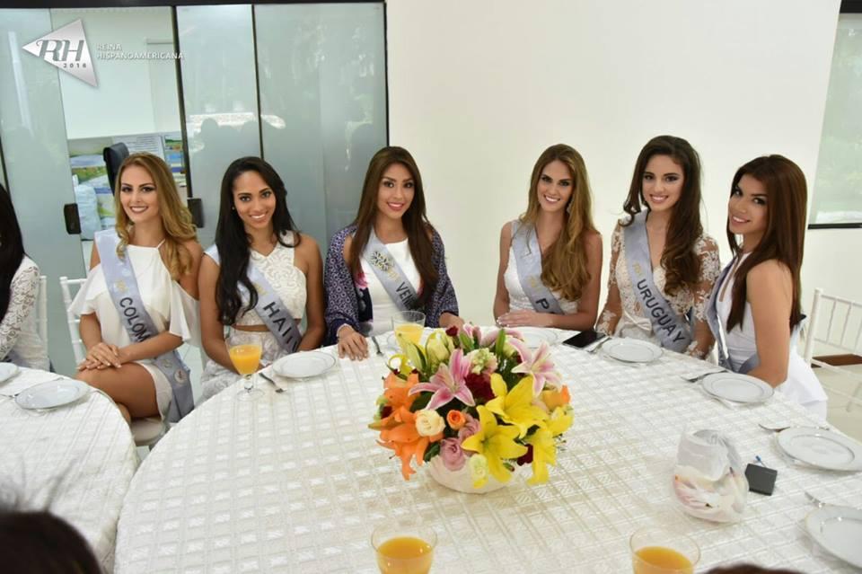 fiorella peirano, 6ta finalista de reyna hispanoamericana 2016/miss peru international 2016. - Página 2 Aic28zs4
