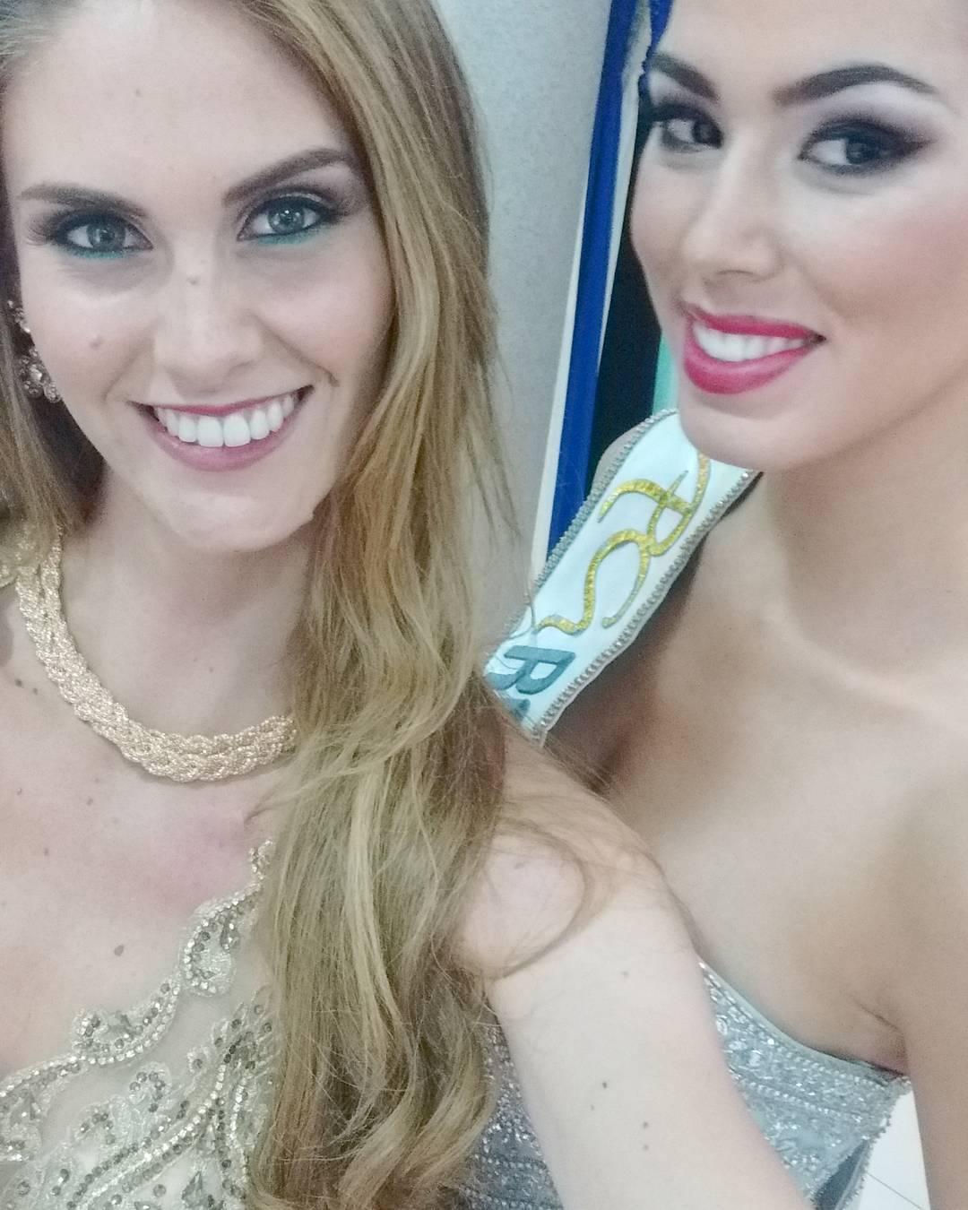 fiorella peirano, 6ta finalista de reyna hispanoamericana 2016/miss peru international 2016. - Página 2 Baic4wef