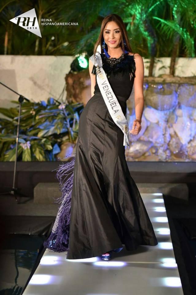 antonella massaro, 2da finalista de reyna hispanoamericana 2016. Ebpdq5wh