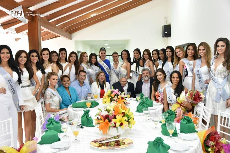 fiorella peirano, 6ta finalista de reyna hispanoamericana 2016/miss peru international 2016. - Página 2 Fpvoevof