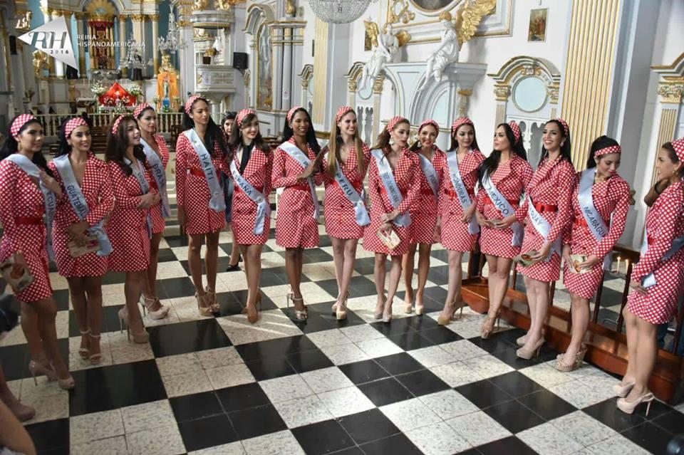 fiorella peirano, 6ta finalista de reyna hispanoamericana 2016/miss peru international 2016. - Página 3 M5ekjlod