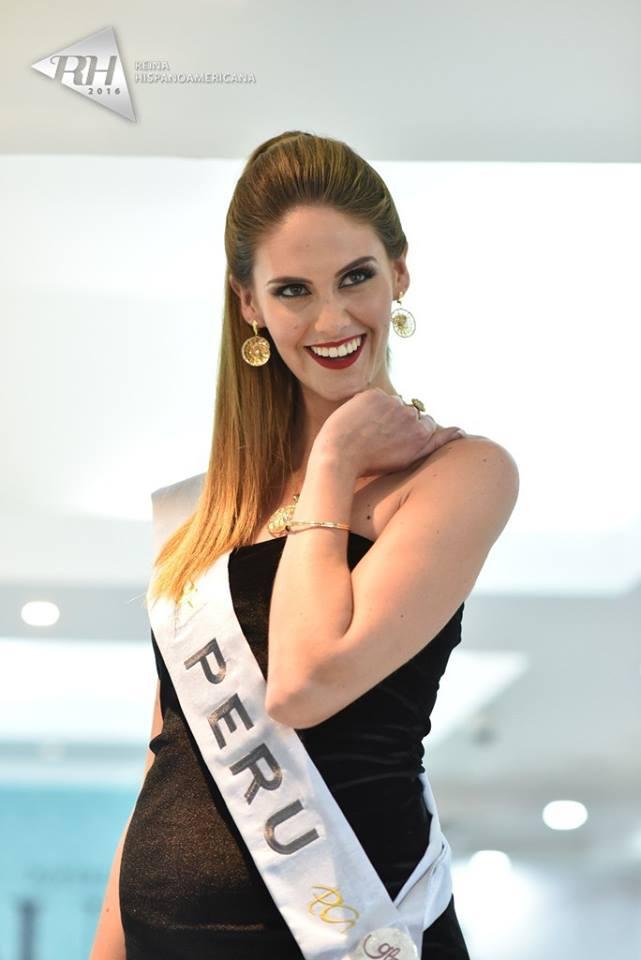 fiorella peirano, 6ta finalista de reyna hispanoamericana 2016/miss peru international 2016. - Página 2 Ojk3ddr2