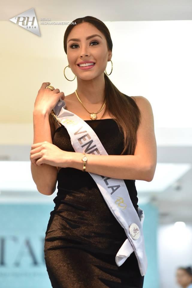 antonella massaro, 2da finalista de reyna hispanoamericana 2016. Oqccg9di