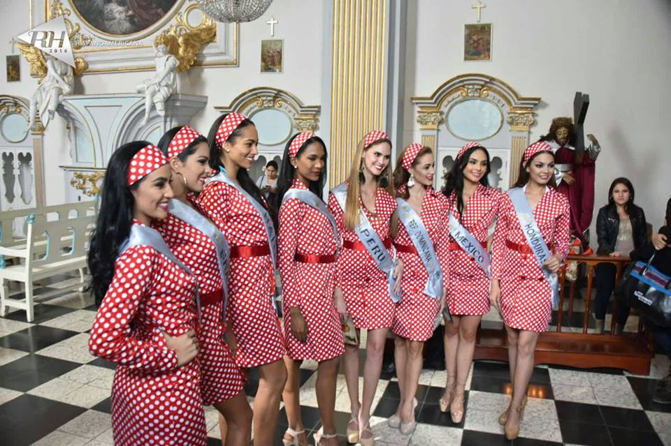 fiorella peirano, 6ta finalista de reyna hispanoamericana 2016/miss peru international 2016. - Página 3 Pa7pd7tv