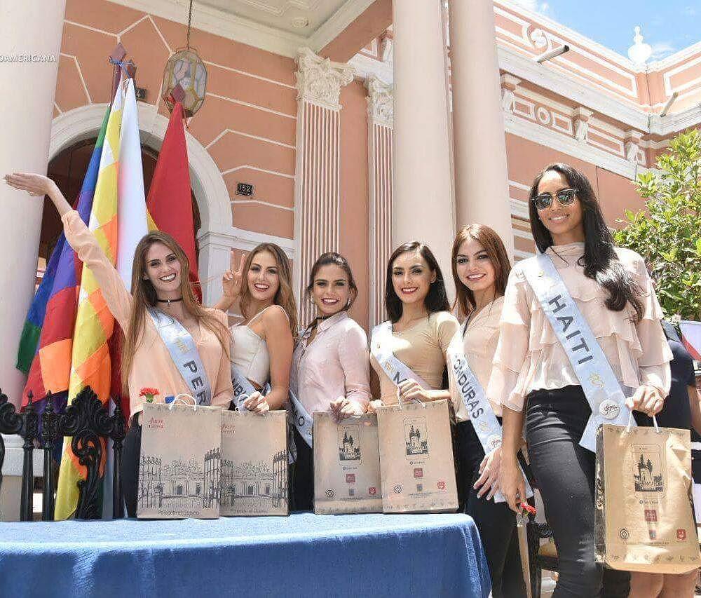 fiorella peirano, 6ta finalista de reyna hispanoamericana 2016/miss peru international 2016. - Página 3 Q8itcb8j