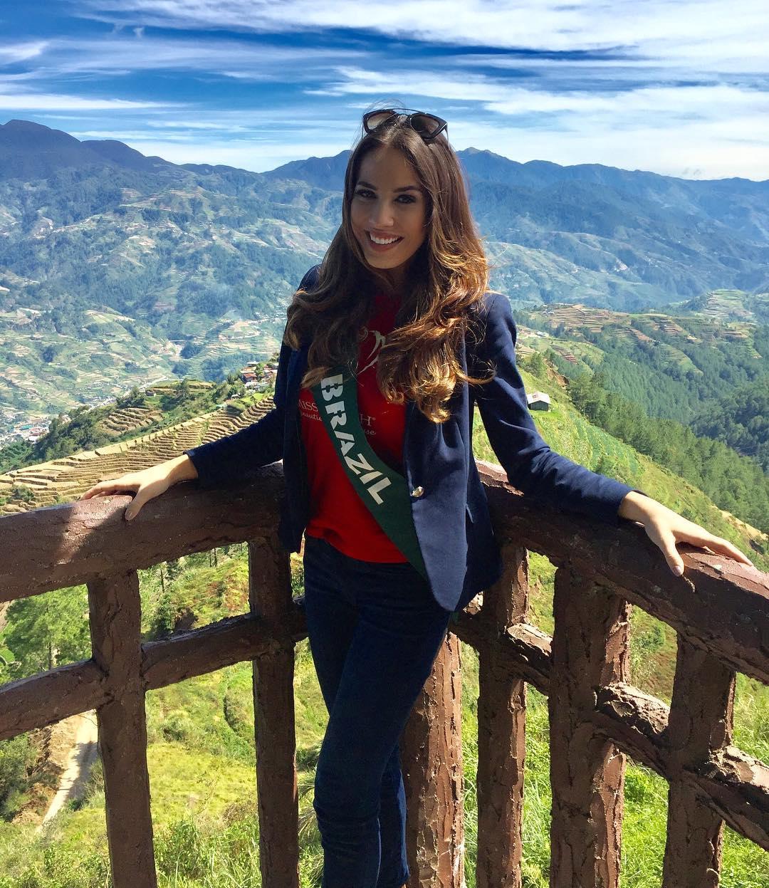 bruna zanardo, 1st runner-up de miss supranational brazil 2020/miss brasil internacional 2017/miss brasil terra 2016. - Página 6 Tonc62bl
