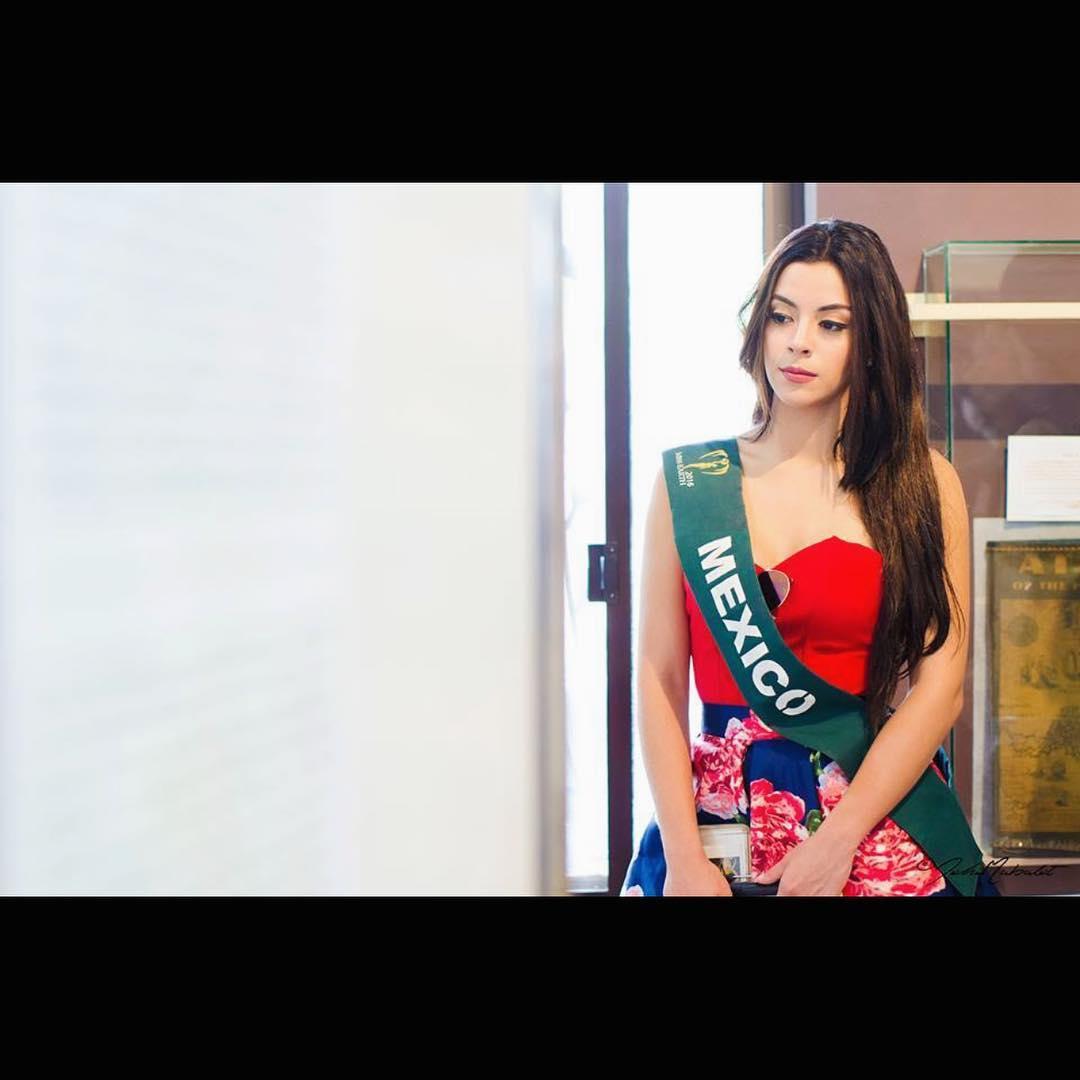 itzel paola astudillo, miss chiapas 2020 para miss mexico 2021/primera finalista de miss panamerican international 2018/top 16 de miss earth 2016. - Página 5 Ux4rgvvb