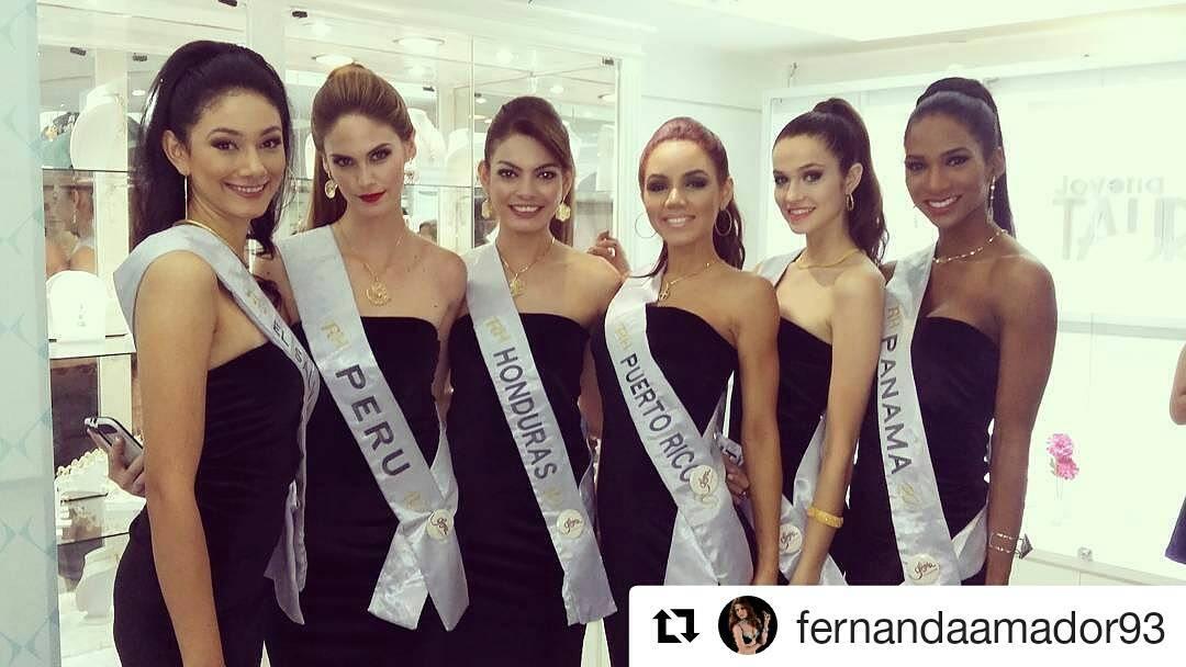 fiorella peirano, 6ta finalista de reyna hispanoamericana 2016/miss peru international 2016. Xda2svhj