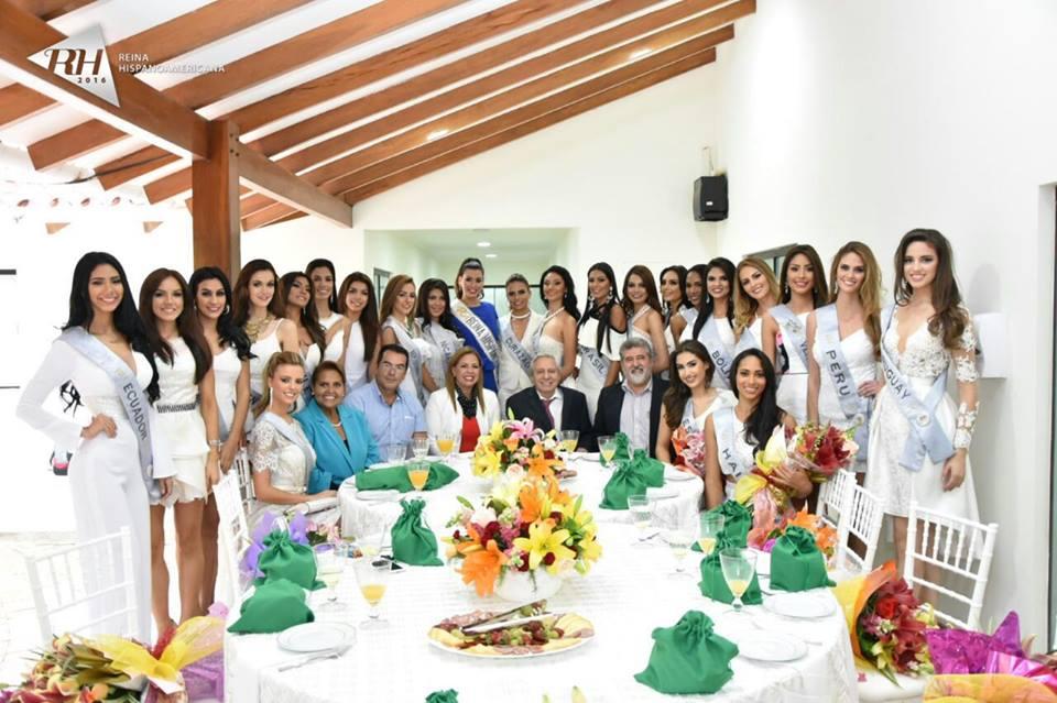 fiorella peirano, 6ta finalista de reyna hispanoamericana 2016/miss peru international 2016. - Página 2 Y9nek5ta