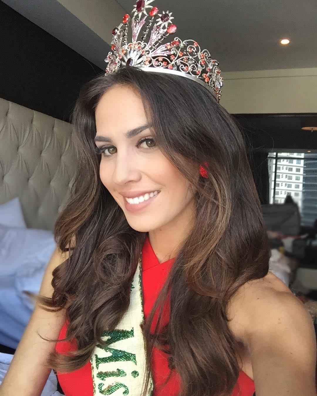 bruna zanardo, 1st runner-up de miss supranational brazil 2020/miss brasil internacional 2017/miss brasil terra 2016. - Página 6 7ro7ihql