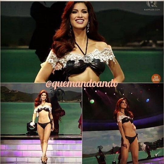 stephanie de zorzi, miss venezuela earth 2016. - Página 7 96c4u2s8