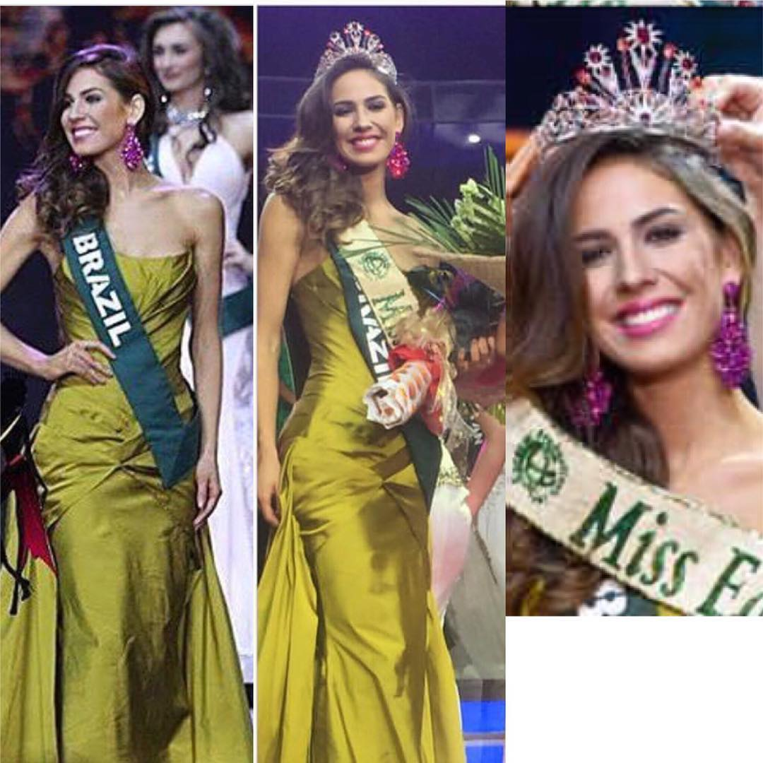 bruna zanardo, 1st runner-up de miss supranational brazil 2020/miss brasil internacional 2017/miss brasil terra 2016. - Página 6 E3g4noov
