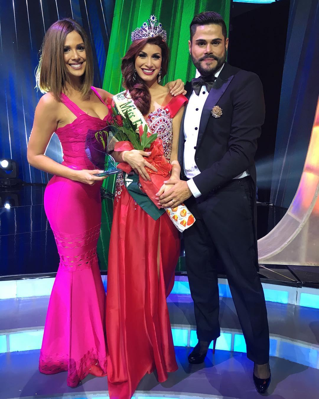 stephanie de zorzi, miss venezuela earth 2016. - Página 6 Gjplgvan