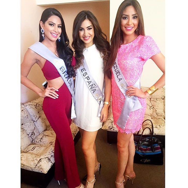 mayra dias, top 20 de miss universe 2018/primeira finalista de rainha hispanoamericana 2016. - Página 2 Hchr3bt9