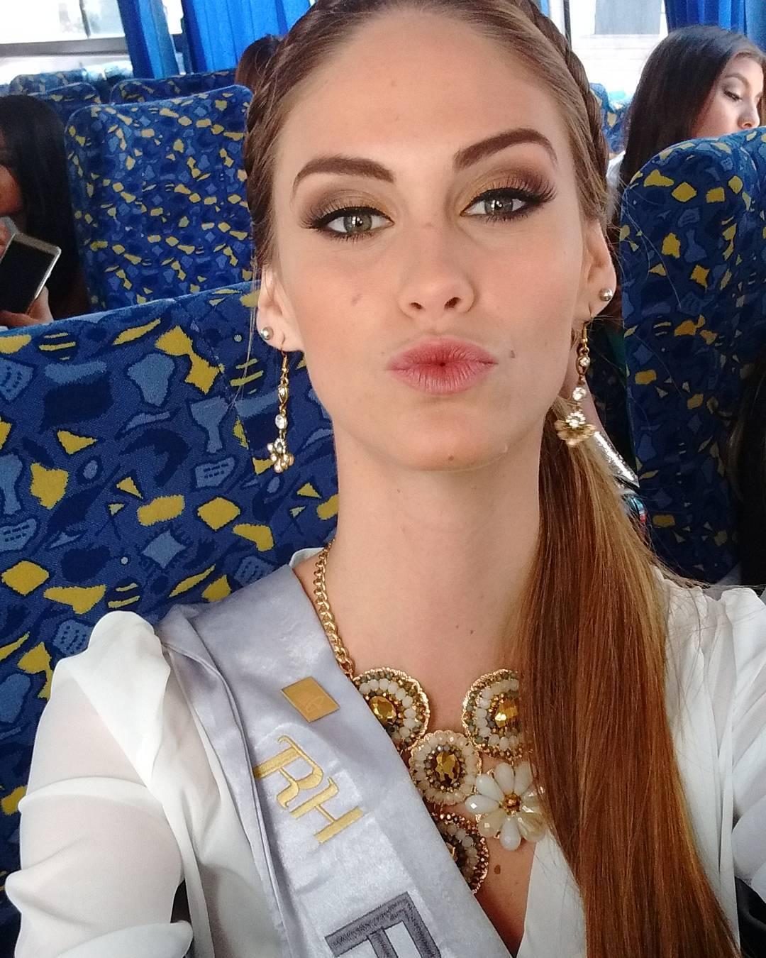 fiorella peirano, 6ta finalista de reyna hispanoamericana 2016/miss peru international 2016. - Página 3 Pach5dcc