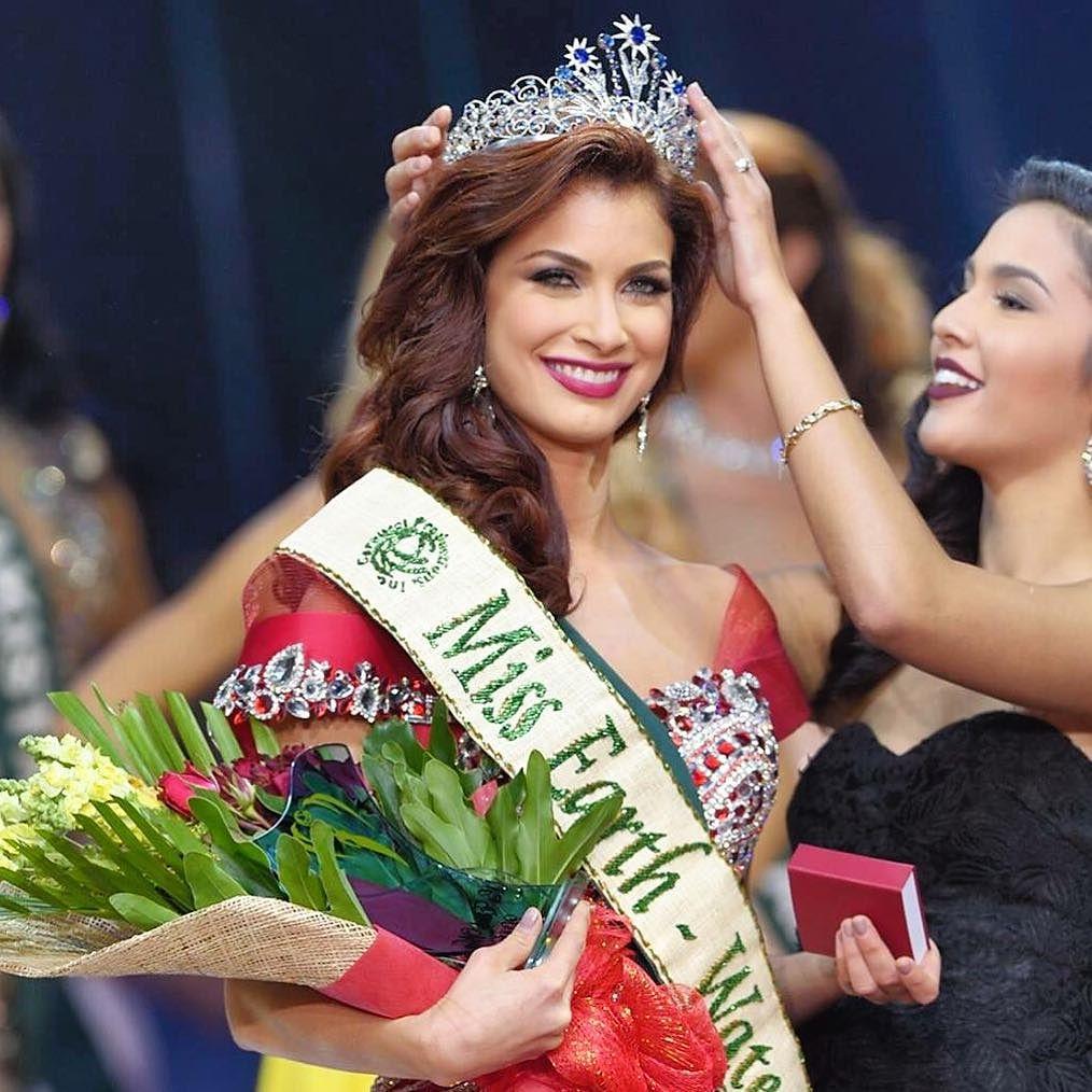 stephanie de zorzi, miss venezuela earth 2016. - Página 6 U2z3houe