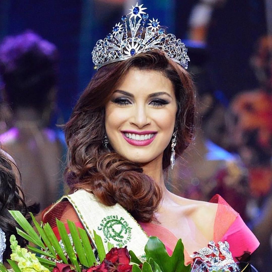 stephanie de zorzi, miss venezuela earth 2016. - Página 6 Ug6tntsq